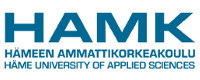 Häme University of Applied Sciences logo